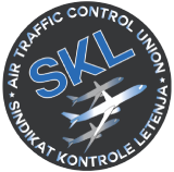 Sindikat kontrole letenja Logo